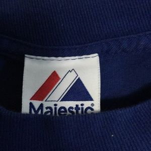 Majestic Tops - Phillies t shirt